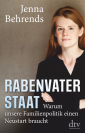 Rabenvater Staat Cover