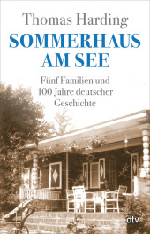 Sommerhaus am See Cover