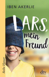 Lars, mein Freund Cover