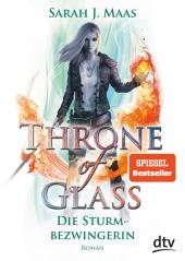 Throne of Glass - Die Sturmbezwingerin