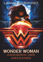 Wonder Woman - Kriegerin der Amazonen Cover