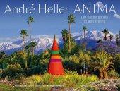 ANIMA. Der Zaubergarten in Marrakesch