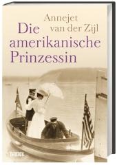 Die amerikanische Prinzessin Cover