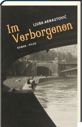 Im Verborgenen Cover