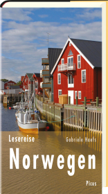 Lesereise Norwegen Cover