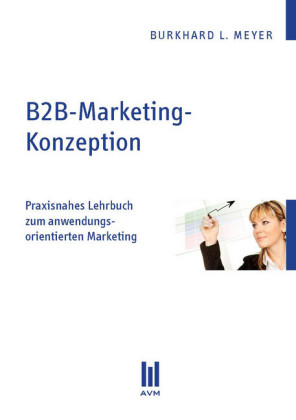 B2B-Marketing-Konzeption