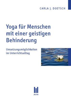 Yoga für Menschen mit einer geistigen Behinderung