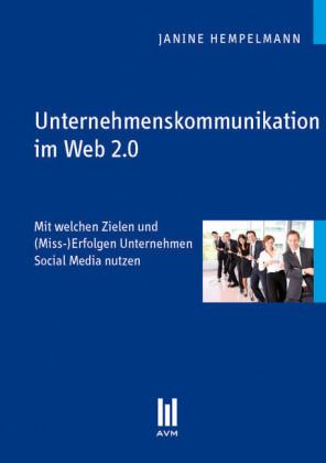 Unternehmenskommunikation im Web 2.0