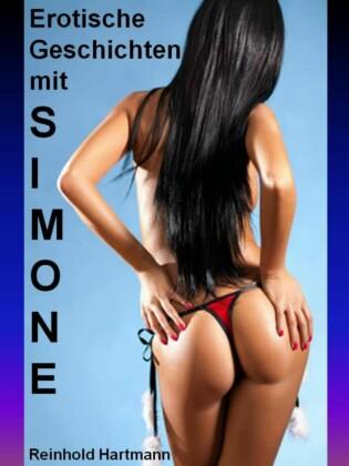 Erotische Geschichten mit Simone
