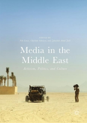 Media in the Middle East