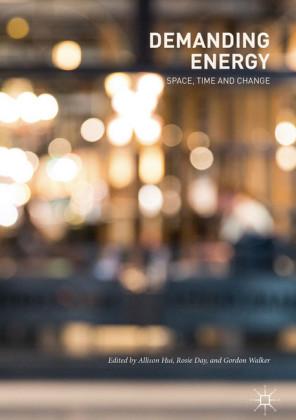 Demanding Energy