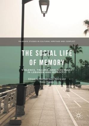 The Social Life of Memory