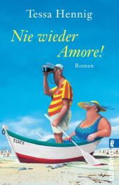Nie wieder Amore! Cover
