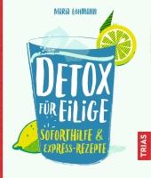Detox für Eilige Cover