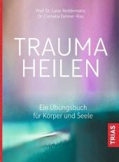 Trauma heilen Cover