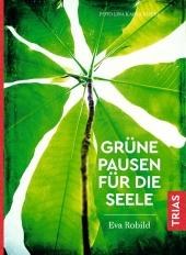Grüne Pausen für die Seele Cover