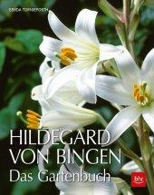 Hildegard von Bingen - Das Gartenbuch Cover