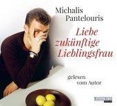 Liebe zukünftige Lieblingsfrau, 5 Audio-CDs Cover