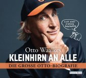 Kleinhirn an alle, 6 Audio-CDs Cover