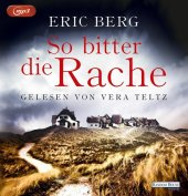 So bitter die Rache, 1 MP3-CD Cover