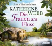 Die Frauen am Fluss, 6 Audio-CDs