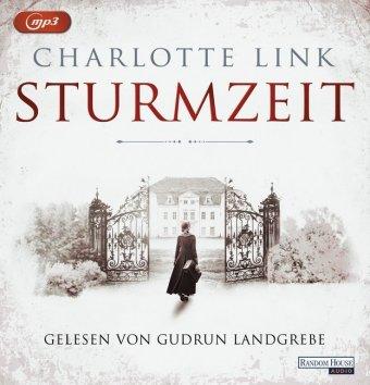 Sturmzeit, 1 MP3-CD
