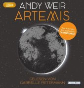 Artemis, 2 MP3-CDs Cover