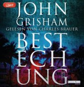 Bestechung, 2 MP3-CDs Cover