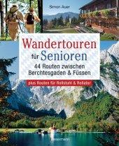 Wandertouren für Senioren Cover