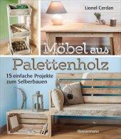 Möbel aus Palettenholz Cover