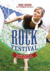 Mme Zsazsa, Rock-Festival Cover