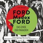 Das Ende der Paraden, 7 Audio-CDs Cover