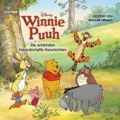 Winnie Puuh, 1 Audio-CD Cover