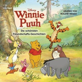 Winnie Puuh, 1 Audio-CD