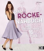 Das Röcke-Nähbuch Cover