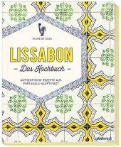 Lissabon - Das Kochbuch Cover