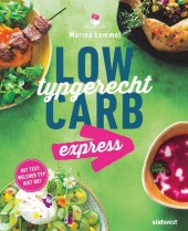 Low Carb typgerecht express Cover