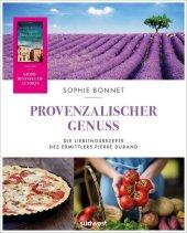 Provenzalischer Genuss Cover