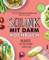 Schlank mit Darm Kochbuch Cover