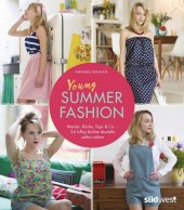 Young Summer Fashion Cover