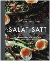 Salat satt Cover