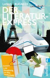 Der Literaturexpress
