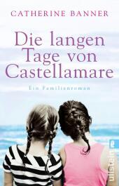 Die langen Tage von Castellamare Cover
