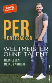Weltmeister ohne Talent Cover