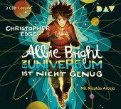 Albie Bright, 3 Audio-CDs