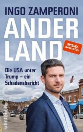 Anderland Cover