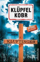 Kluftinger: Kriminalroman Cover