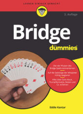 Bridge für Dummies Cover