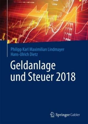Geldanlage und Steuer 2018