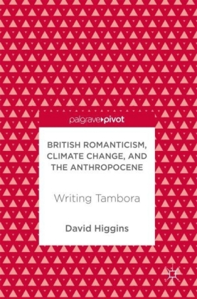 British Romanticism, Climate Change, and the Anthropocene